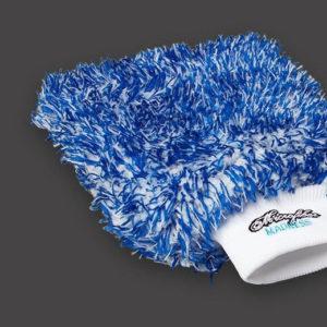 Microfiber madness vaskehanske icredimitt - aura bilpleie